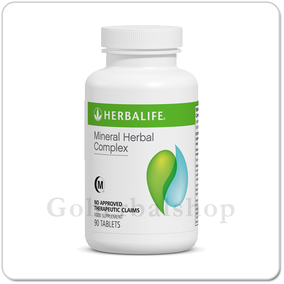 Mineral Herbal Complex