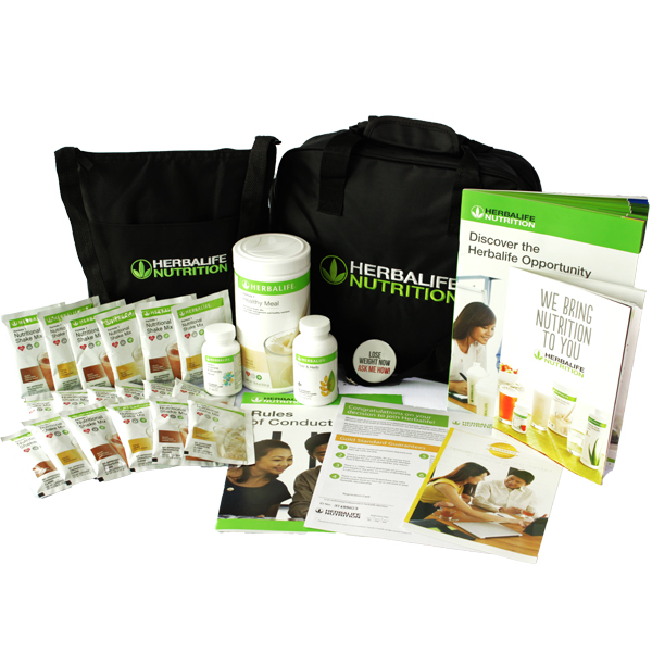 Herbalife Mini Member Pack